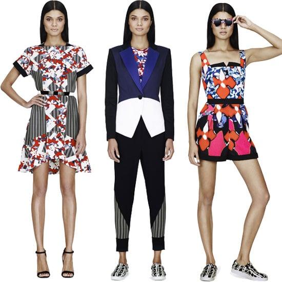 Peter Pilotto Wins BFC/Vogue Designer Fashion Fund 2014