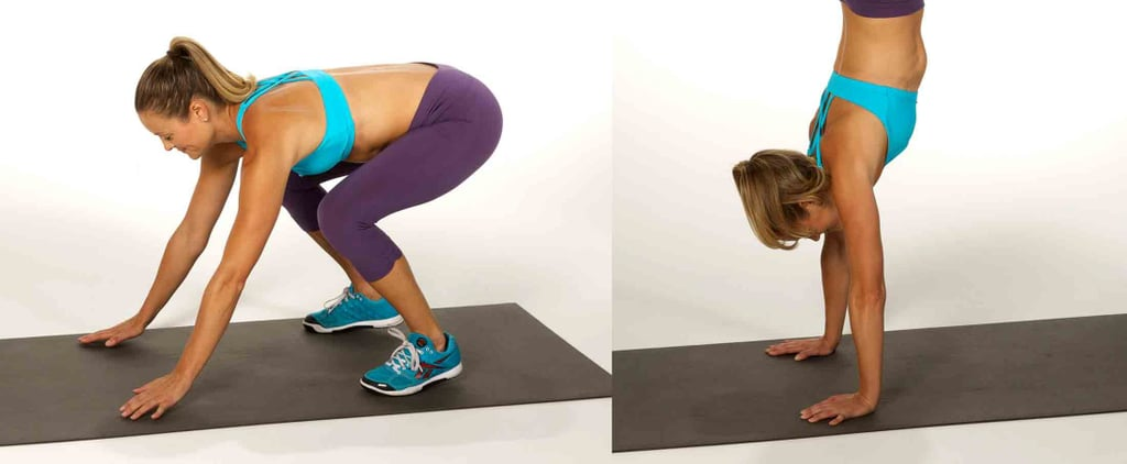 How to Balance in Handstand