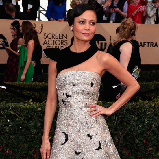 Thandie Newton Red Carpet Style Pictures