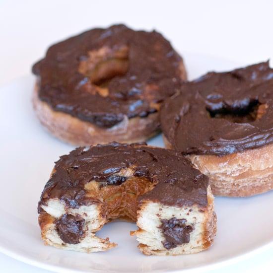 Dominique Ansel's At-Home Cronut Recipe