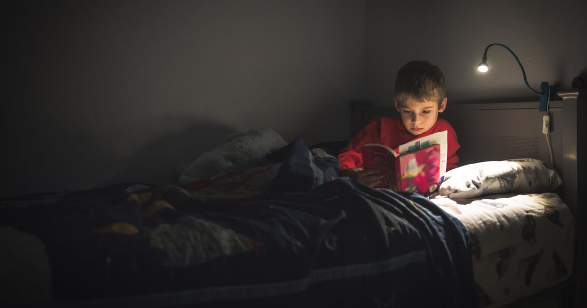 I'm Giving Up Bedtime Schedules With My Kids Because It's Just Not Worth It Right Now