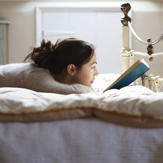 How Childhood Books Are Comforting Me During Self-Isolation