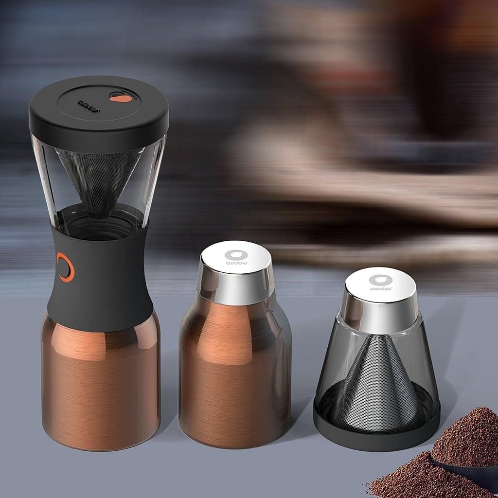 Portable Cold Brew Maker
