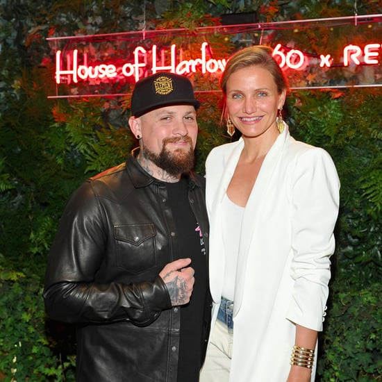 Benji Madden's North Hollywood Home