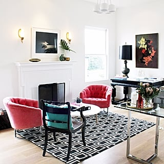 First Apartment Decorating Tips