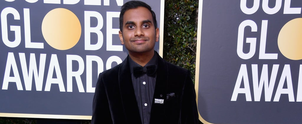 Aziz Ansari Sexual Assault Allegations Details