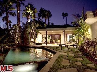Former Fixer-Upper of DJ AM Is For Sale