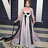 Selma Blair at the 2019 Vanity Fair Oscar Party