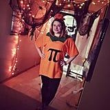"""Pumpkin """"Pi"""""""
