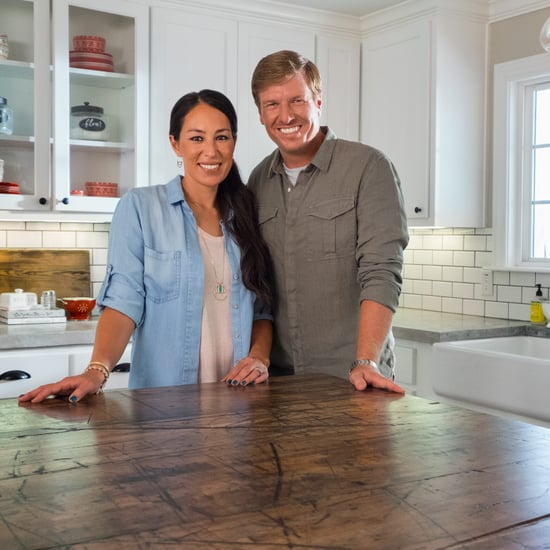 Fixer Upper: Behind the Design Trailer