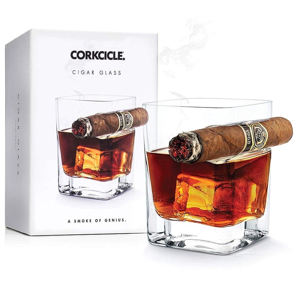 fa6e1e970c6 Corkcicle Cigar Glass | Cheap Last Minute Gifts | POPSUGAR Australia ...