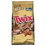 Twix Minis, 40 Ounces