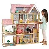 KidKraft Lola Mansion 4' Dollhouse