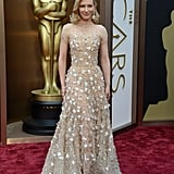 Cate Blanchett at the Oscars, 2014