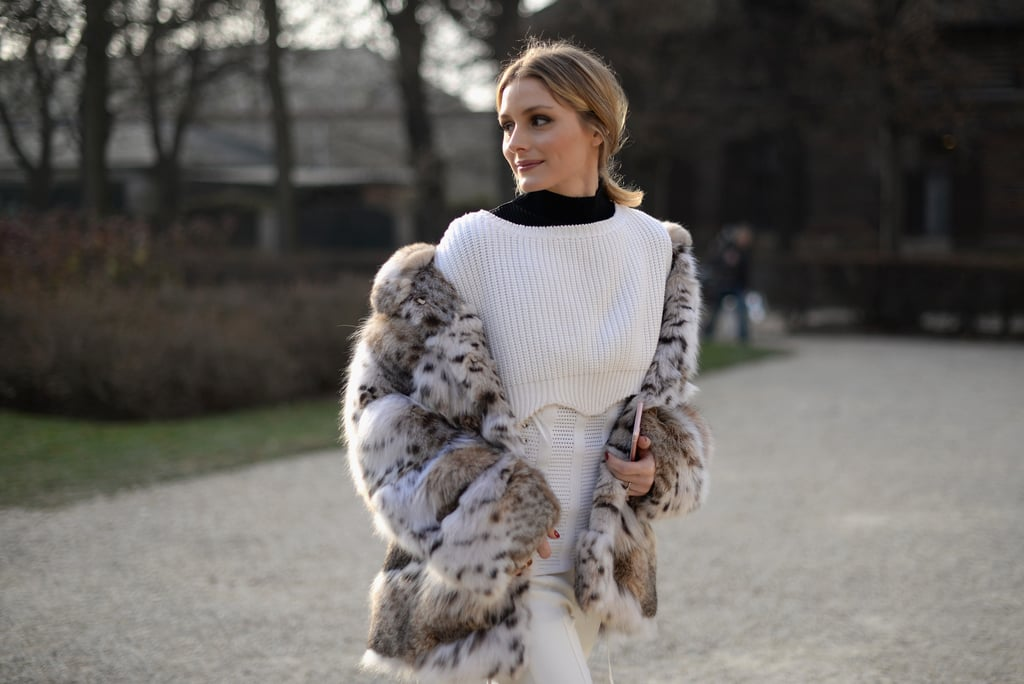 66 Times Olivia Palermo Was the Best Dressed Woman at Fashion Week