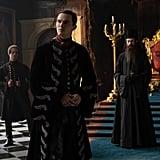 Nicholas Hoult as Peter