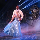 """Von and Whitney's Waltz to """"A Dream is a Wish"""" From Cinderella"""