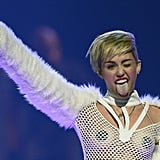 Miley Cyrus = Destiny Hope Cyrus