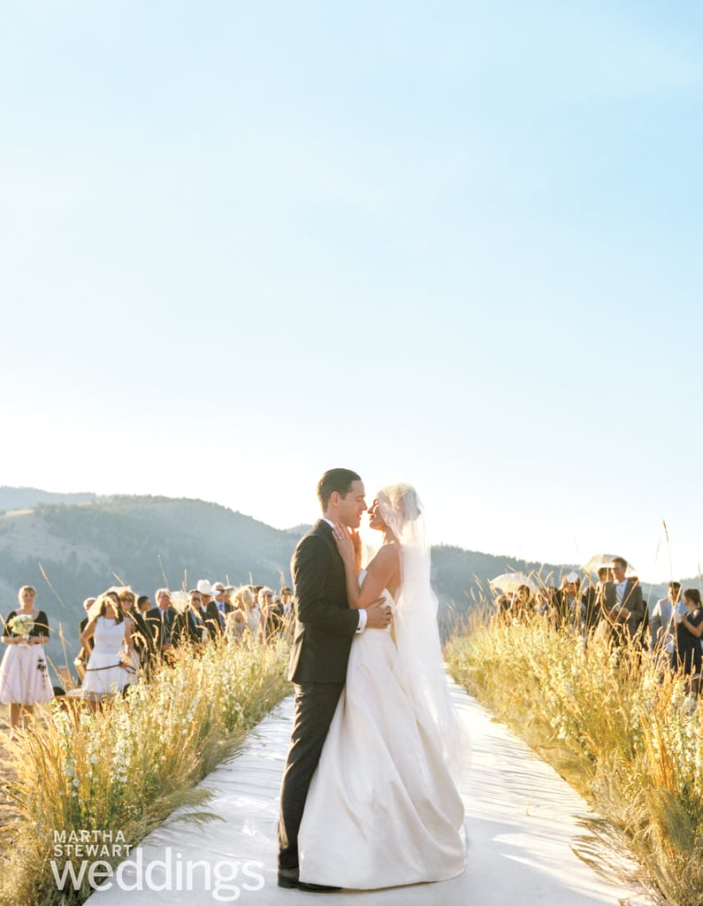 Kate Bosworth Wedding Photos