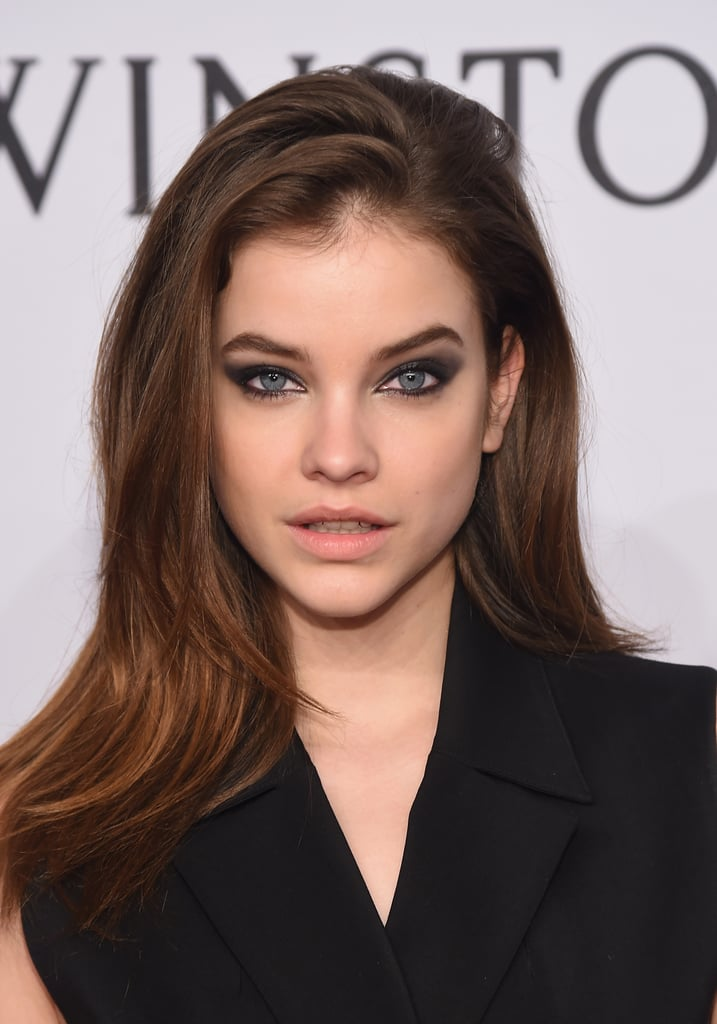 23 Reasons to Get On the Barbara Palvin Fan Train