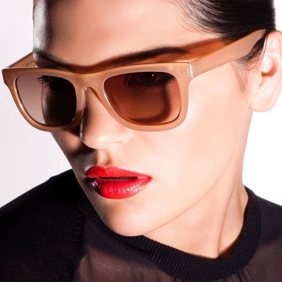 See Cue's New Past & Present Sunglasses Collection