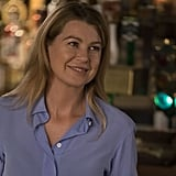 Ellen Pompeo: actress, producer, and director