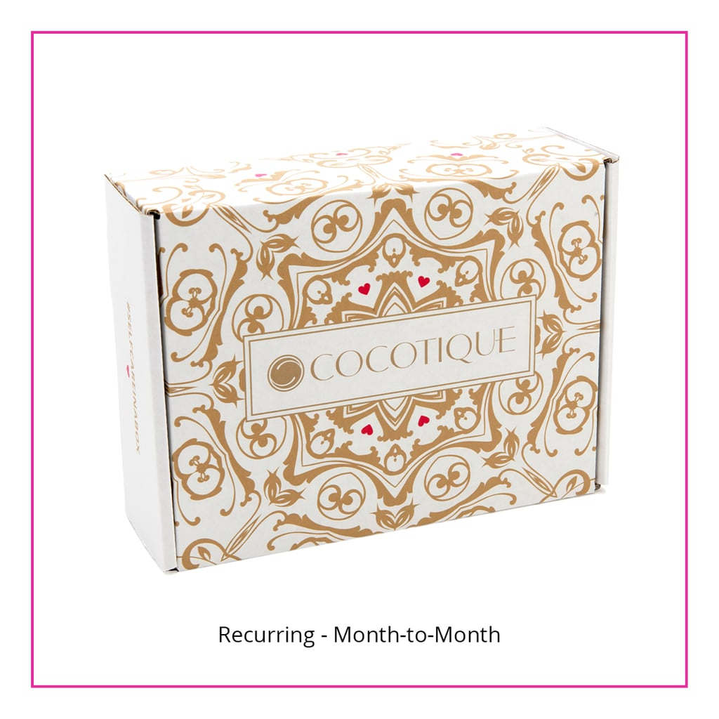 Cocotique Monthly Beauty Box