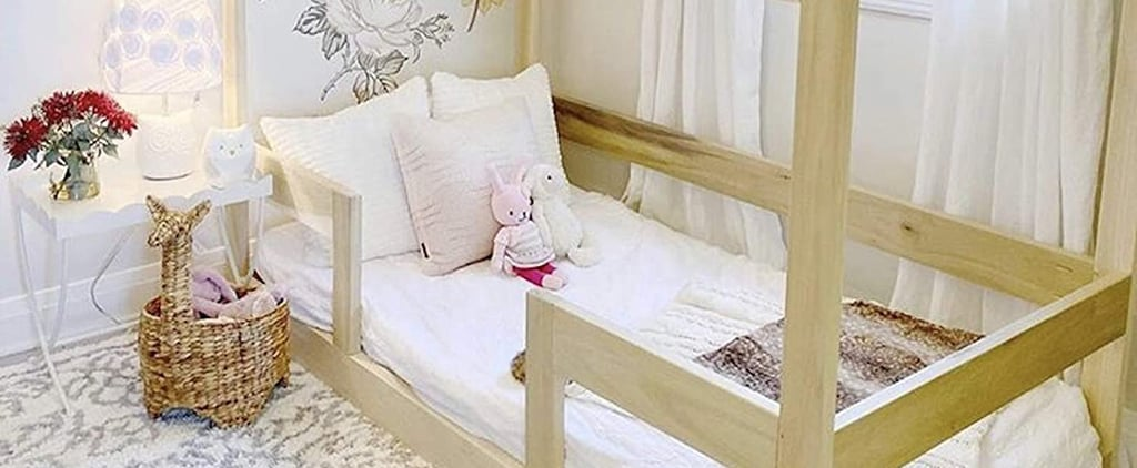 Montessori Floor Beds For Toddlers