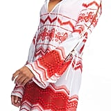 La Blanca Embroidered Cover-Up Tunic