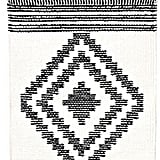 Diamond Handwoven Art ($35)