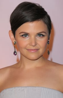Ginnifer Goodwin in Talks to Star in Film Adaptation of Something Borrowed 2010-02-01 12:00:57
