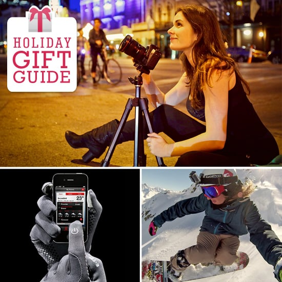 Camera+ Founder Lisa Bettany's Photo Gift Picks