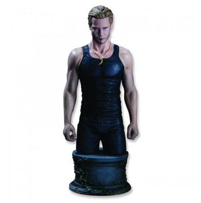 True Blood Eric Northman Bust ($70)