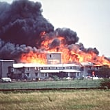 The Branch Davidians