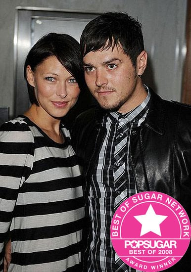 Best of 2008: Emma and Matt Willis Are PopSugar UK's Favourite British Newlyweds