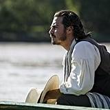 Bolívar, Season 1