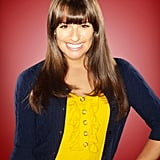 Rachel Berry From Glee