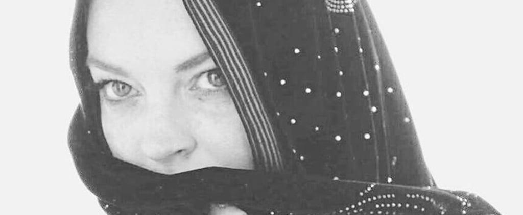 وأخيراً، بات لدينا المزيد من التفاصيل حول فيلم ليندسي لوهان الجديد في المملكة العربيّة السعوديّة