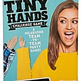 For 9-Year-Olds: The Original Tiny Hands Challenge Game