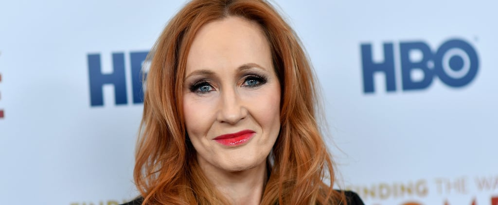 J.K. Rowling Announces Children's Fiction Book, The Ickabog