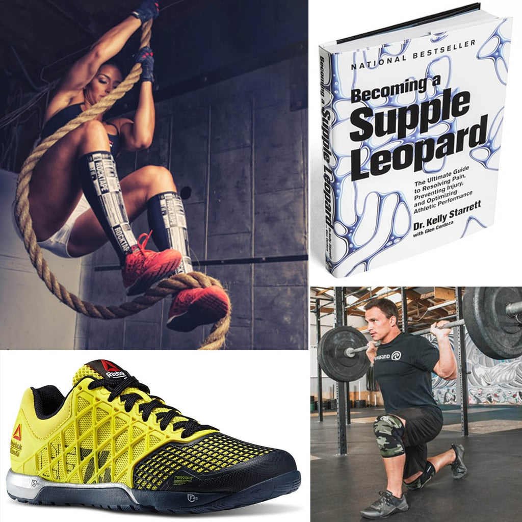 5 Gifts We Know Will Be on Every CrossFitter's Wish List