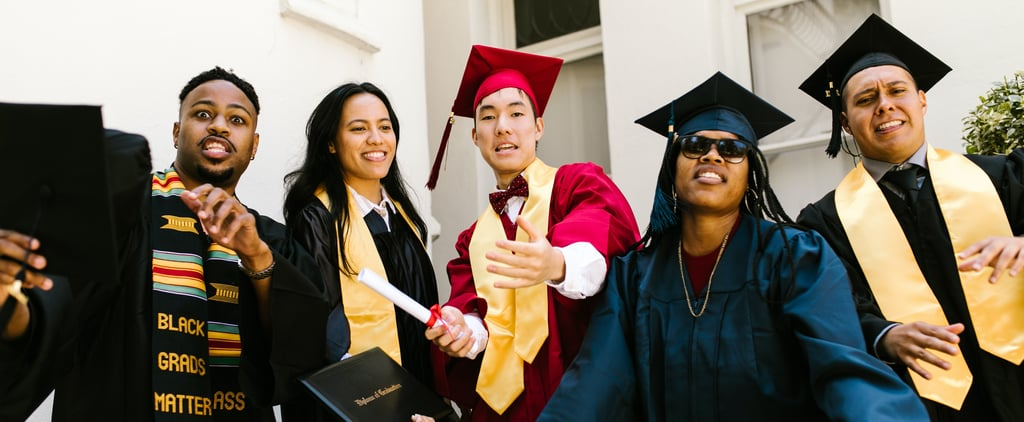 The Ultimate Graduation Playlist to Blast With Your Friends