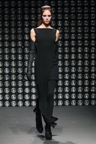 Fall 2011 Paris Fashion Week: Gareth Pugh