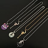 Sailor Moon Necklaces ($8)