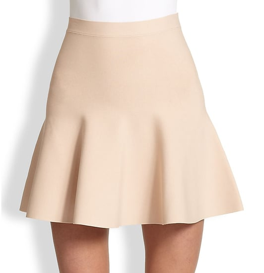 BCBG Max Azria Fit and Flare Skirt | Review