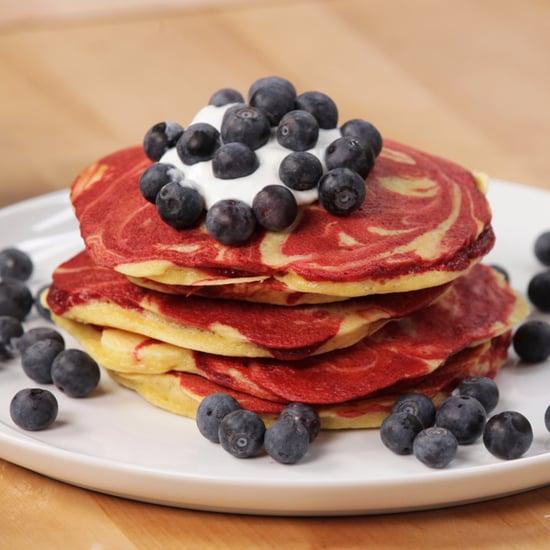 Cake Mix Pancakes Recipes