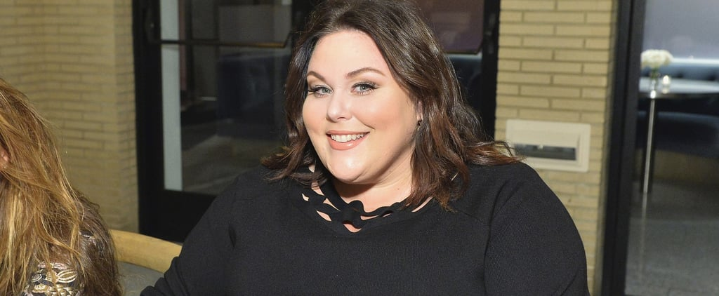 Chrissy Metz Is Our Body-Positivity Role Model