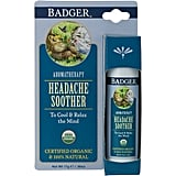 Badger Balm Headache Soother