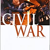 Civil War Paperback ($25)