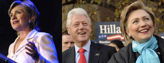 Hillary is In It to Win It